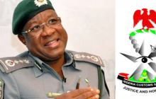 Former Customs CG  Dikko Dies at 60