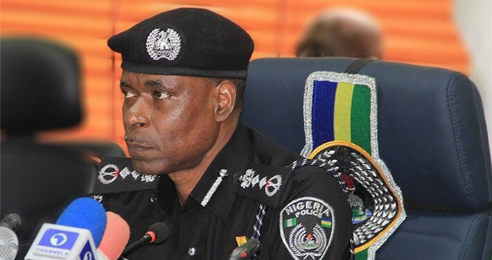 Police to Commence Buhari 'Shoot at Sight' Order in Ekiti