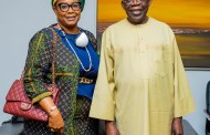 Federal Lawmaker, Akande-Sadipe Eulogises Tinubu at 69