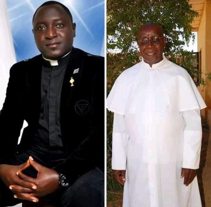 Bandits Kidnap Two Priests in Katsina, Kill One