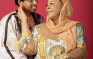 Reactions as 45-Year- old Female Adamawa Politician Marries 23- year- old Man