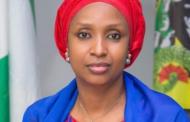 Buhari suspends Hadiza Bala Usman as NPA MD