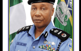Insecurity: IGP Appoints New CP for Imo