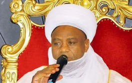 Sultan Declares Thursday Eid-el-Fitr Day