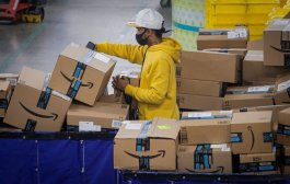 Amazon's Profit Tripled in Q1 as  COVID-19 Drives Shoppers  Online