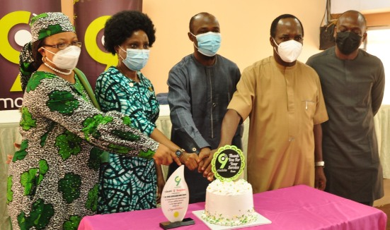 COVID-19: FG Commends 9Mobile Support to Health Workers