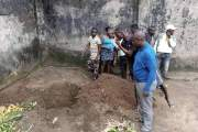 General Overseer Kills, Buries Wife in a Shallow Grave