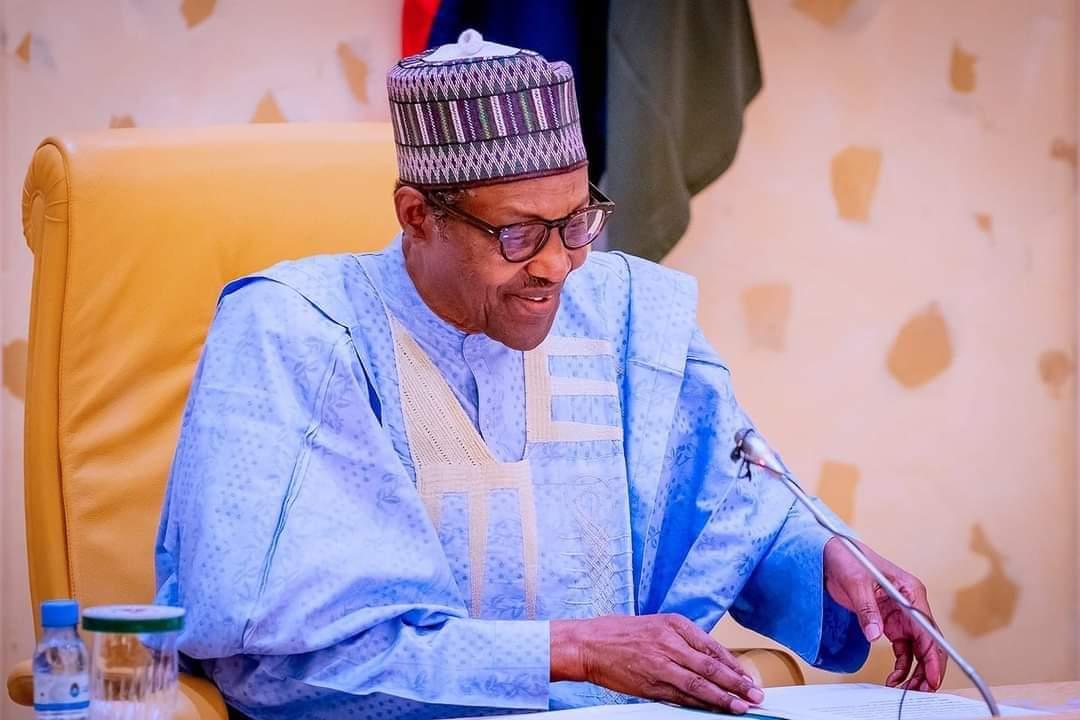 President Buhari Appoints Ilelah As DG NBC