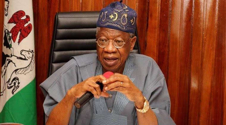FG Suspends Twitter Operations  in Nigeria