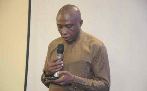 Breaking: Vanguard Brand Journalist and BJAN President, Princewill Ekwujuru  Dies
