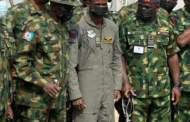 Airforce Jet Crashes after Bandits Attack in Zamfara