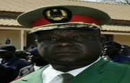 US Offers $5m Bounty for Guinea-Bissau Coup Leader