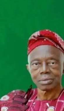 Governor  Dapo Abiodun Loses Father