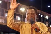 TB Joshua was Killed, I have the Evidence- Cleric Insists