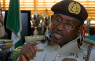 NIS Rescues Victims of Human Trafficking Enroute Libya