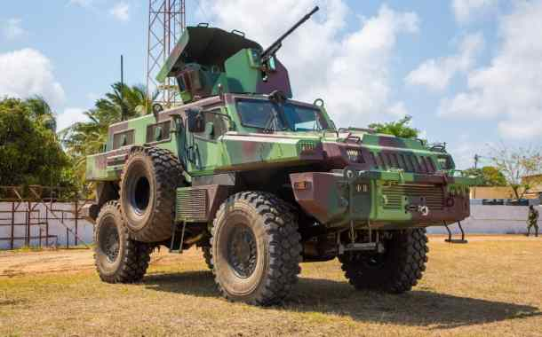 Armed Forces Day:Mozambique Celebrates Next Generation Defence And Security Solutions