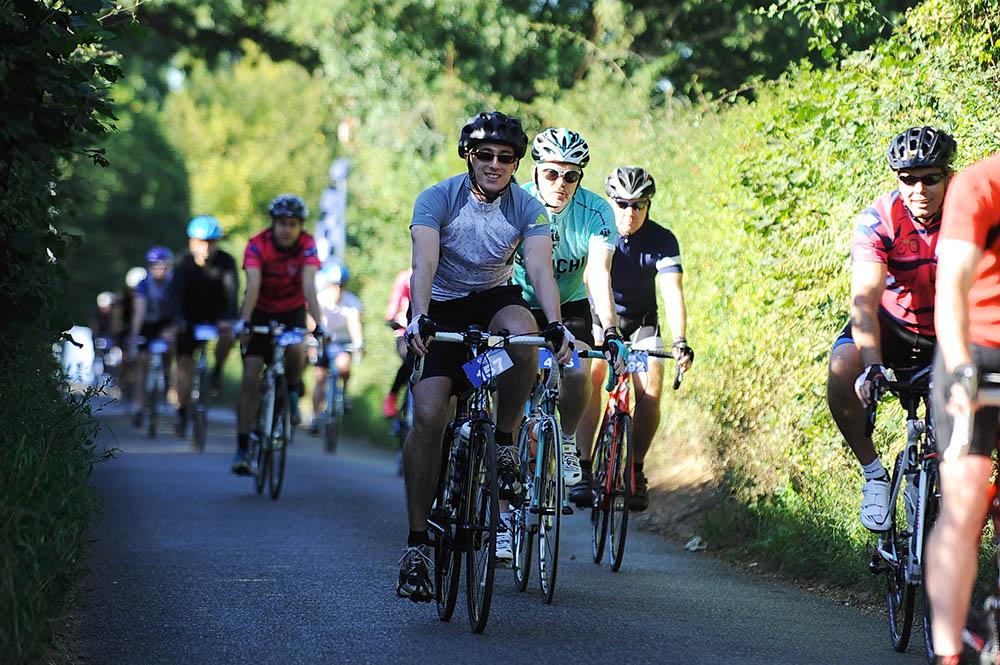 Tour de Broads Sportive Sept 8th 2013