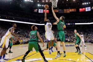 Celtics Games