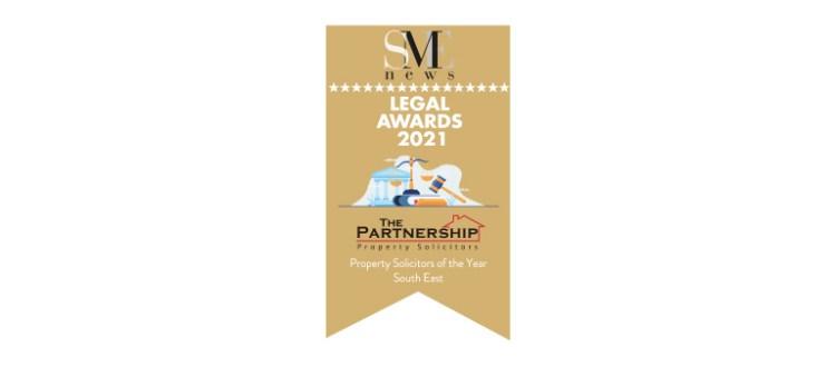 SME Legal awards
