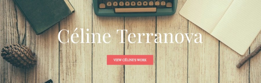 Find out more about Céline Terranova