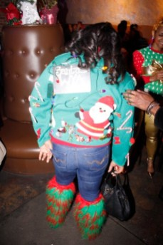 Chops Christmas Party 2018 075