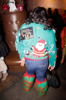 Chops Christmas Party 2018 076