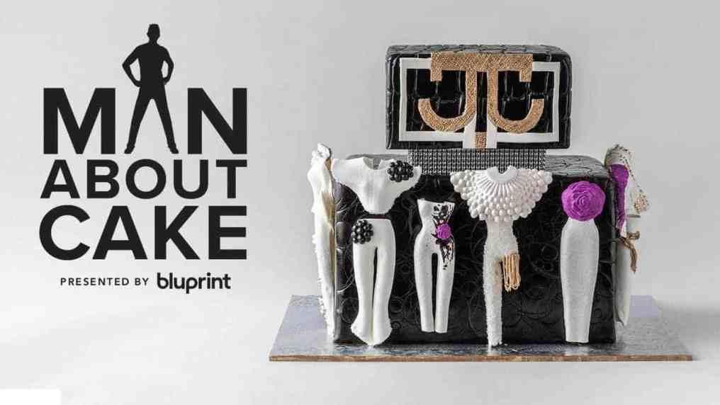 Bravo's Project Runway Inspired Fashion Cake...