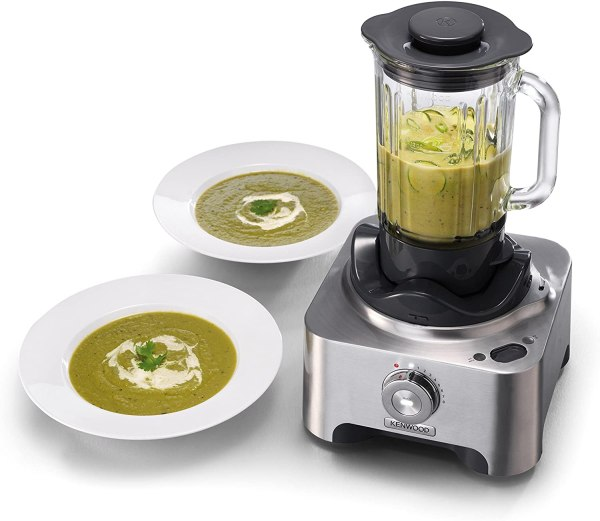 Kenwood Multi-Pro Excel Food Processor