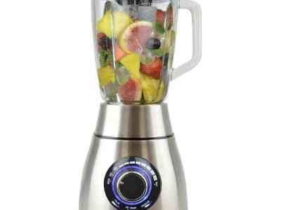 Health Kick Smoothie Blender