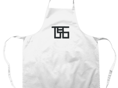 TPCLTD - Embroidered Apron