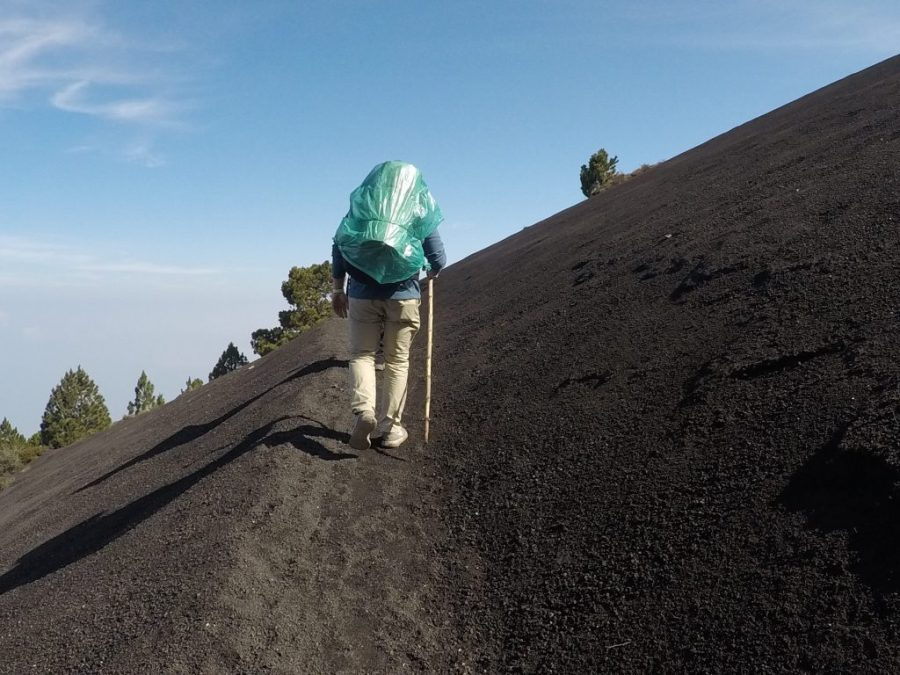 acatenango trek volcano