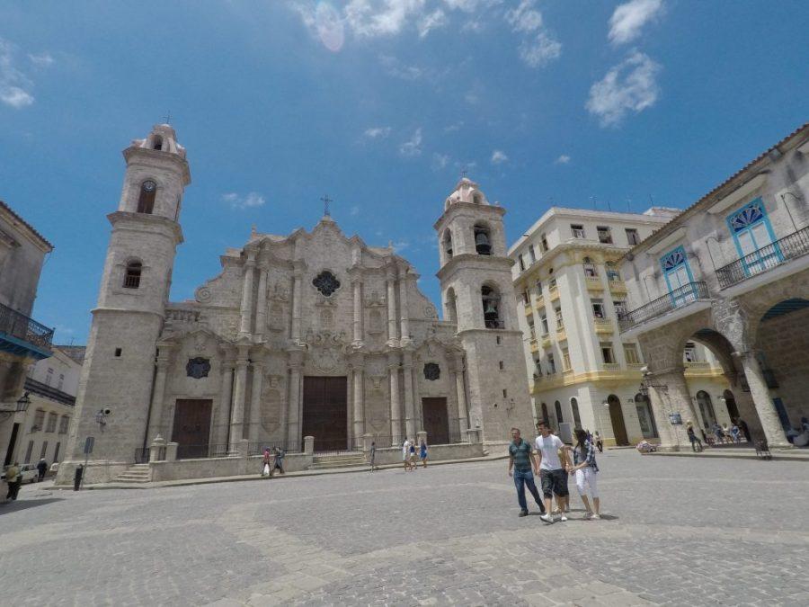 havana churches