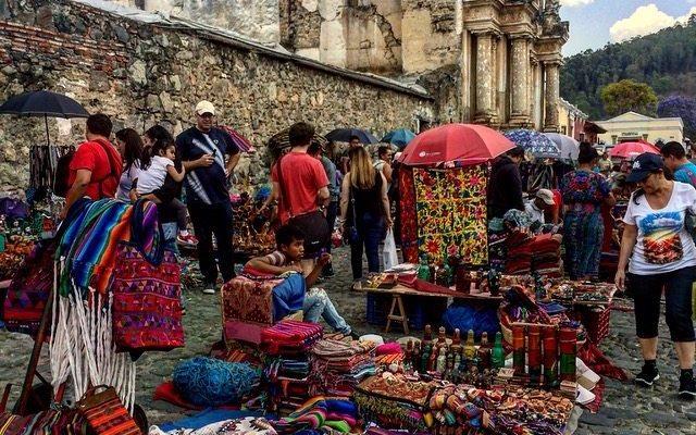 antigua guatemala market