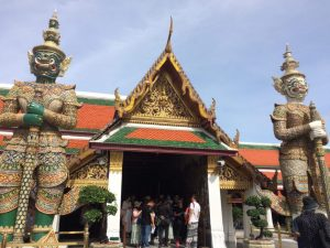 demon guardians thailand