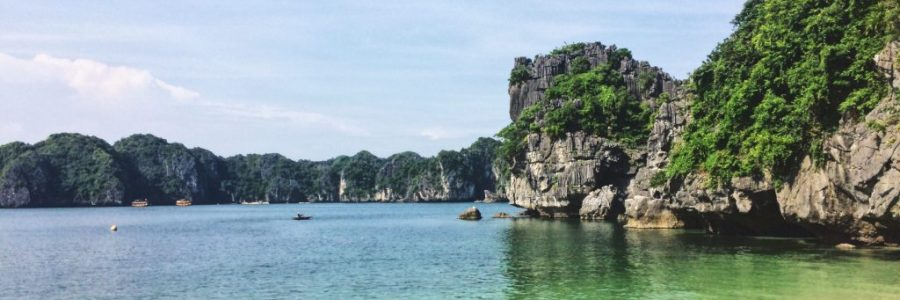 ha long bay hideaway