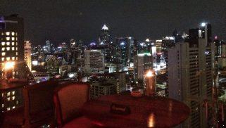bangkok above eleven
