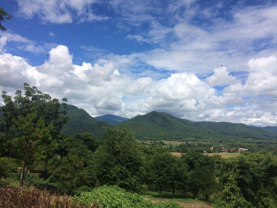 pai thailand