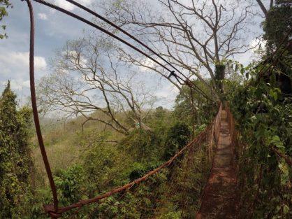 Granada Nicaragua treehouse