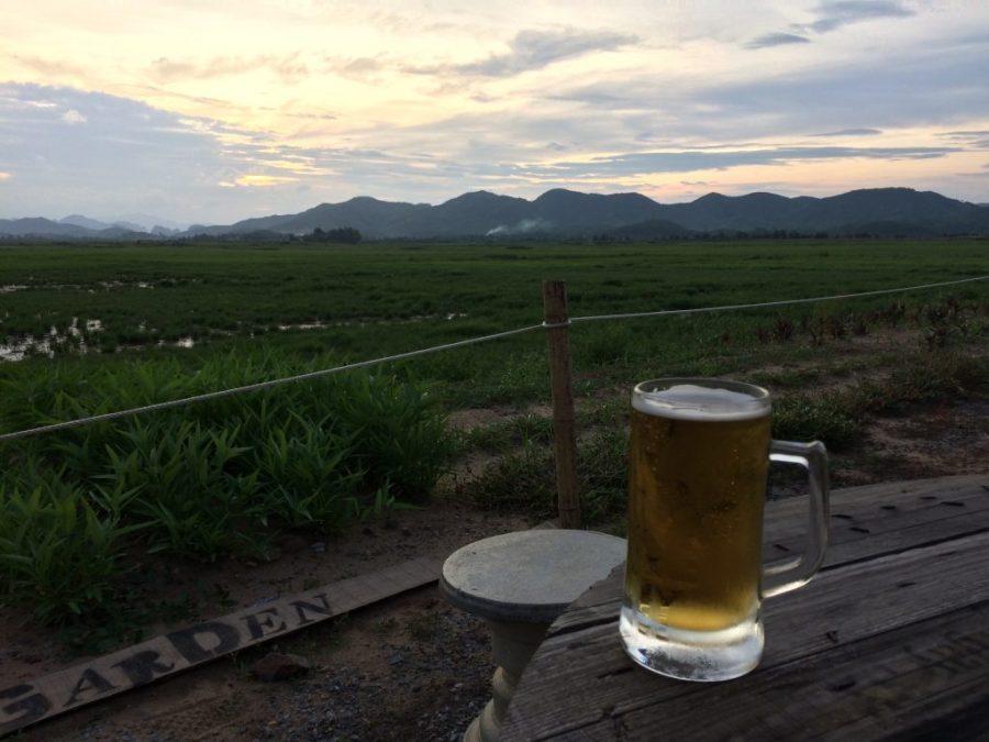 phong nha farmstay village