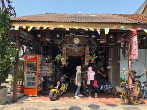 george town penang malaysia