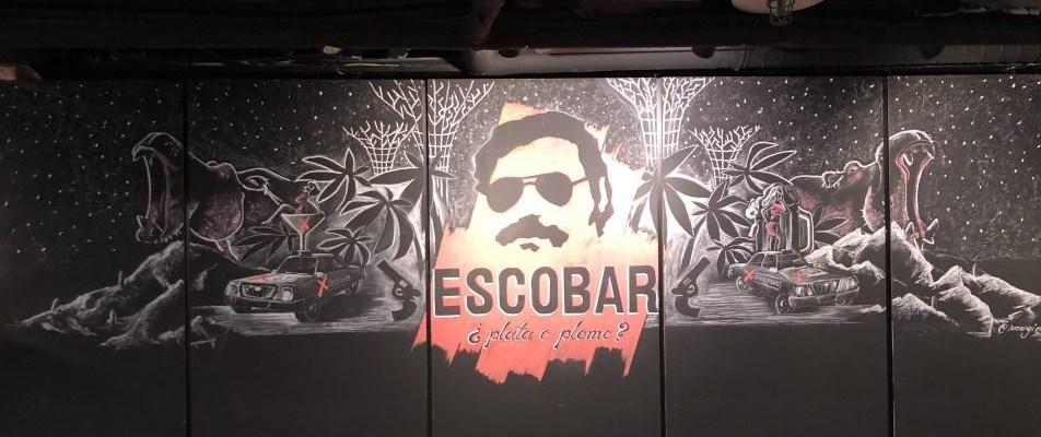 escobar bar singapore