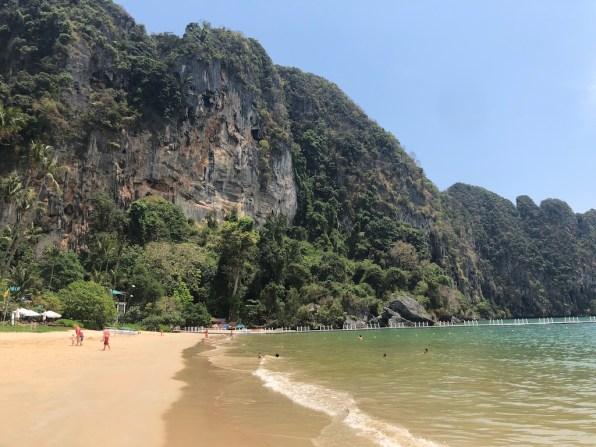 pai plong beach