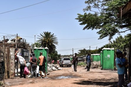 soweto township south africa