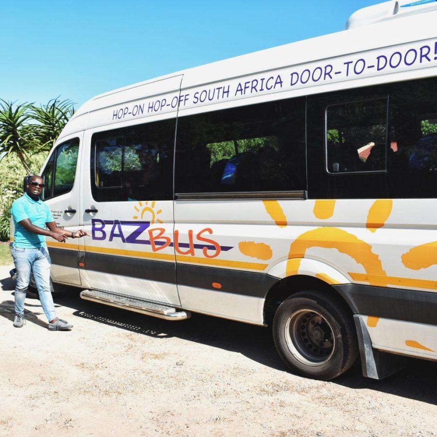 About Us – Baz Bus Blog