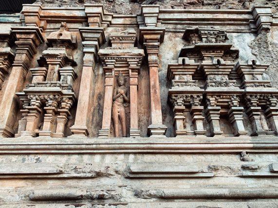 Thivanka Pilimage Polonnaruwa Sri Lanka