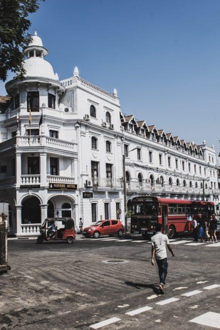 queens hotel kandy sri lanka