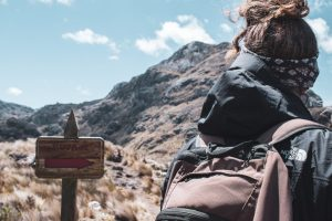 cajas national park on your own