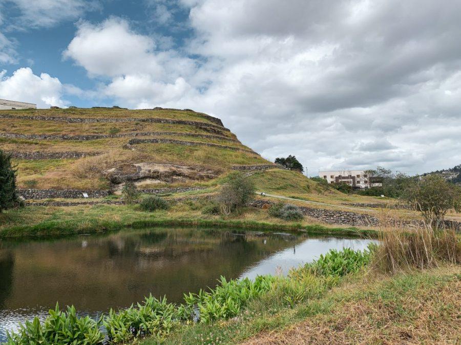 museo pumapungo cuenca ecuador