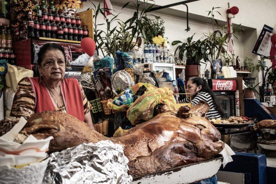 markets in cuenca ecuador