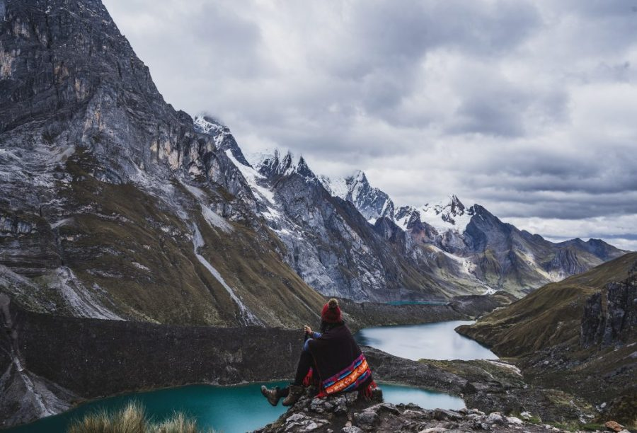 is the cordillera huayhuash trek worth it peru